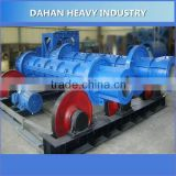 Reinforced Centrifugal Type Concrete pipe machine for water drainage and agricultural irrigation