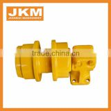 Excavator undercarriage parts carrier roller/ Top Roller/ Upper Roller for PC200-7 SK200 D60 for sale