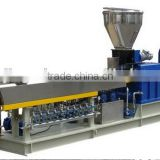High Quality Parallel Co- Rotating plastic pellet Twin Screw Extruder for PE/PP/ABS/PC/EVA/PET/TPE