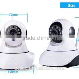 16 Channel NVR 12 PoE 1280* 720P HD Internet indoor IP camera, Network camera, Security Camera System