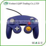 NEW CONTROLLER FOR NINTENDO GAMECUBE for Wii BlUE,WHITE,BLACK,SILVER (PLATINUM) Controller