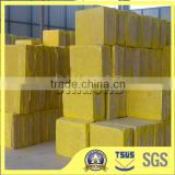 Thermal insulation rock wool panel/mineral wool board/best price rock wool