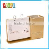 Wholesale custom personality acrylic desktop calendar, table calendar printing