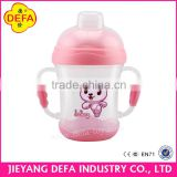Defa Lucy Famous Alibaba Baby Product Factory Plastic Drinking Water Bottle Plastic Spray Bottle Plastic Spray Bottle Plastic S