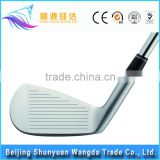 China factory supply golf club driver heads OEM brand new golf driver head