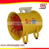 handheld exhaust explosion proof portable ventilation fan SFT