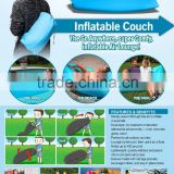 Inflatable Air Bed Couch Inflatable Beach Bed