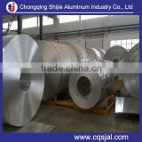 1100 1050 1060 3003 5052 5005 alloy 1mm 2mm 3mm 4mm thick mill aluminum coil rolls for construction