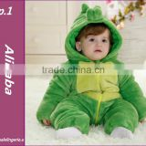 Baby boys rompers,dinosaur style cartoon animal shapes baby clothing,spring fall long-sleeve with hood kids clothes ( 0-2 yrs )