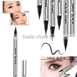 black liquid eyelinereyeliner pen fast dry eye liner pencil waterproof long lasting Beauty Makeup silver