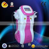 1MHz KM New Type 7 Treatment Heads Ultrasonic Cavitation Vacuum Slimming Machine(CE SGS ISO CCC TUV) Cavitation Weight Loss Machine