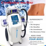 Cooltech Lipo Cryo Coolplas vacuum cryotherapy fat freezing fat cell body melting/cellulite slimming machines