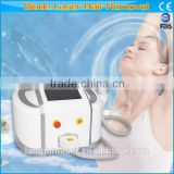 Face Lifting Portable Home Use Hair Removal 2.6MHZ Shr Ipl Laser Machine For Sale Vascular Treatment