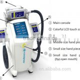 Hot sell Coolplas Cool Tech body massage equipment Fat cell Freezing slimming Machine with amazing weight loss results