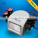 Ultrasonic Fat Cavitation Machine Rf Slimming Machine Home Use Cavitation RF Machine