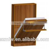 Stylish Design Furniture Wooden Murphy Wall Bed Mechanism Hardware Kits