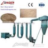 Commercial Wood Powder/Saw Dust/Sawdust Dryer/Drying Machine