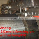 wire wrapped screen/water well screen/high tensile woven wire screen/johnson v wire water well screen