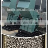 High efficiency scrap Metal crusher/ aluminum Can Crushing Machine low price on promotion
