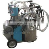 the best selling brand jade cattle cow milking machine for sale