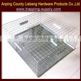 Eco-friendly Fearture And Traps Pest Control Type Bird Nets Bird Hunting for Eagle Hawk