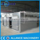 industrial apricot drying machine