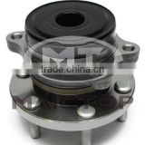 40202-EB71A Wholesale high quality Front Wheel Hub Bearing for Navara