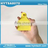 rfid uhf long range animal tracking ID tag cattle cow ear tag for animal tracking system