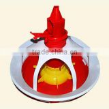 Hang Yu Farming Automatic Chicken Drinking and Feeding line System Poultry Equipment For Chicken Farm