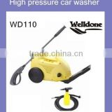 Motorcycles Car Washer Portable 12v portable pressure washer