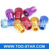 Inner Valve Tube Presta Valve To Schrader Adapter Bicycle Bike Pump,Wholesale&Factory Price