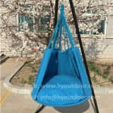 Round hanging chair