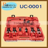 7pc Hose Clamp Pliers Set
