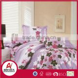 Alibaba hot sell product fashion printed duvet cover sets,high density bedding cover