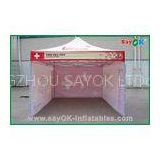 Advertising Square Quick Folding Tent Sun Shade Outdoor Canopy Tent