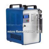 micro flame welder-100 liter/hour gas output