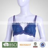 Factory Direct Sale Fashion Push Up Pop Up Vanity Fair Bra