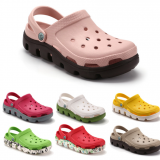 trendy multifunctional stocked costome best selling easy clean sandals