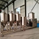 All in One 50L Home Brewery,Home Brewery Equipment,50L Beer Brewery