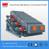 Winner environmental friendly high amplitude vibrating screen for mining