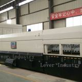 Flat and Bending Glass Tempering furnace / Glass Toughening Plant