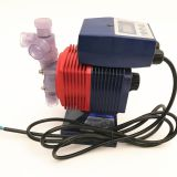 LANGO Hot Sell Liquid Metering Dosing Pump widely voltage Dosing Pump for chemical liquid