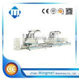 Chinese Factory Hot Sale aluminium windows and doors cutting machine for window door suppliers