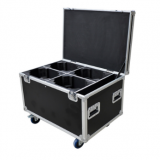 Stackable Flight Case Guitar Flight Case With Printing Logo