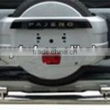 REAR BUMPER BAR FOR MITSUBISHI PAJERO V93/V97