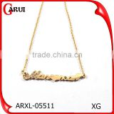 New Fashion Charm Jewellery Pendant Necklaces Long Chain Necklace