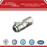 Universal Type 1/4'' Body se01-sf/Steel pipe quick connector
