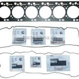 Cummins ISLe Upper Overhauling/Full/Complete Upper Engine Gasket Set 4089758
