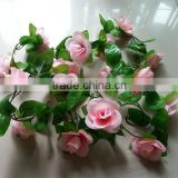 artificial flower garland artificial flower vine