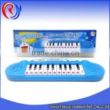 Electronic music organ for kids, toy Piano